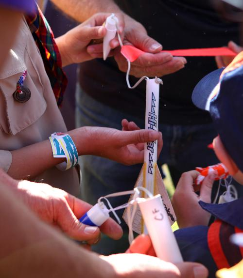 Cub Scout Pack 602 (Upland, California